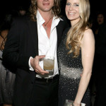 "True Blood couples attend 2011 Art Of Elysium ""Heaven"" Gala"
