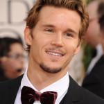 Ryan Kwanten attends Golden Globes Red Carpet