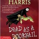 "Download an audio version of ""Dead as a Doornail"" by Charlaine Harris for free"
