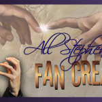 AllStephenMoyer.com FAN CREATIONS IS LIVE – meet the first featured artist!