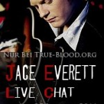 Live Chat with Jace Everett on Tuesday, January 25