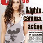 Janina Gavankar reveals romantic spoiler for True Blood season 4