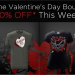 Take 20% Off True Blood Valentine's Day Gifts for Him and Her