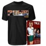 True Blood Vol. 1 All Together Now Comic Book available today!