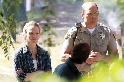 51598pcn trueblood02 medium 400x266 Photos: On the set of S4 of  True Blood