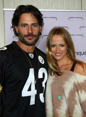 63316204thevault252011104549AM 296x400 Ryan Kwanten and Joe Manganiello attend Pre Super Bowl Events