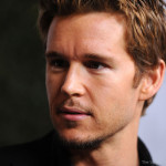 Ryan Kwanten attends Vanity Fair Campaign Hollywood 2011's kick off