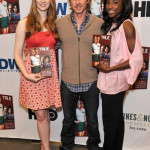 Video: True Blood Cast at All Together Now Book Signing