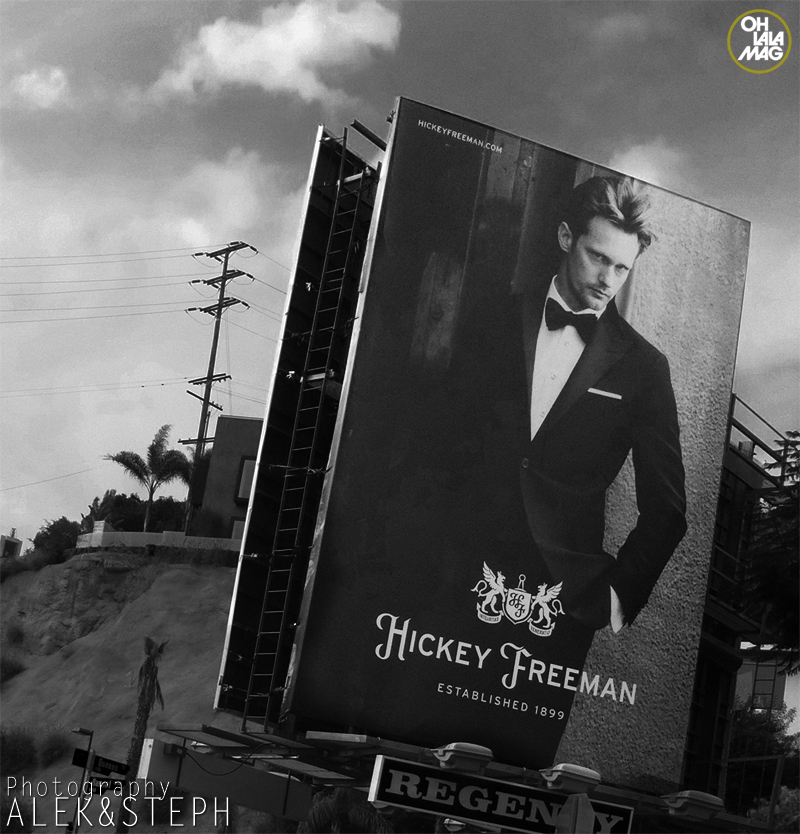 6a00e54fb7301c8834014e86190b62970d Alexander Skarsgård billboard on Sunset Boulevard in Los Angeles
