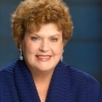 Video Interview with Charlaine Harris about Dead Reckoning