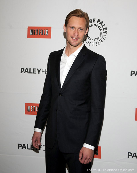 63825362thevault36201121126AM True Blood cast looks absolutely  fabulous on PaleyFest Red Carpet