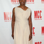 Adina Porter an honoree at MCC Theater's 25th Anniversary Gala