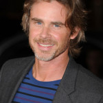 "Sam Trammell attends the ""Paul"" Los Angeles Premiere"