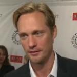 Video: Will Alexander Skarsgård wear pink spandex in Season 4?