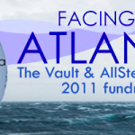 Maiden voyage of Facing The Atlantic Fundraiser is about to begin