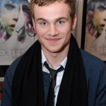 "Allan Hyde attends Premiere of ""Exteriors"" in Oslo, Norway"