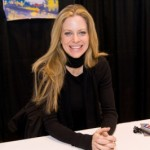 Kristin Bauer to attend Motor City Comic Con in May