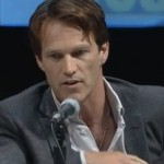 Video: Stephen Moyer Priest Panel at Comic Con 2010