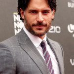 Joe Manganiello wins, Kristin Bauer speaks at New Now Next Awards
