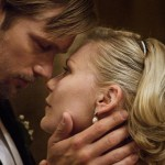 Alexander Skarsgård's Melancholia Premiere September 28 in the UK
