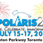 Charlaine Harris to attend Polaris 25 in Toronto