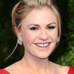 Anna Paquin supports Telethon for Christchurch earthquake victims