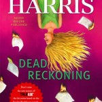 Interview with Charlaine Harris on 'Dead Reckoning'