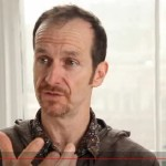 "Denis O'Hare – Imagine Fashion Presents ""Drink the Glass of Water"""