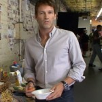 Stephen Moyer on 3 Minute Talk Show… or Not?