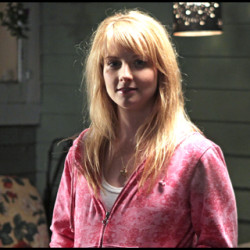 Melissa Rauch and her biscuits talk Season 3 of True Blood