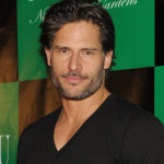 Joe Manganiello is a Sweet Host in Las Vegas