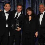 True Blood's Nathan Barr & Jace Everett among BMI Award winners