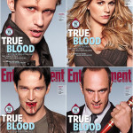 11 True Blood Entertainment Weekly Covers and Alan Ball's Inspiration