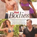 Rutina Wesley and Joe Manganiello in US Mags 'Hot Bodies 2011′