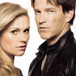 Anna Paquin and Stephen Moyer heat up SFX Magazine