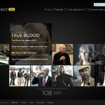 """Get more social with True Blood through """"HBO Connect"""""""