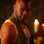 Nelsan Ellis on Life and being Lafayette