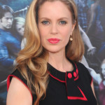 Kristin Bauer Talks About Playing Icy-Hearted Vampire Pam