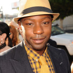 "Turning The Page with ""True Blood"" Star Nelsan Ellis"