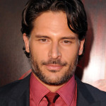 Joe Manganiello: Alcide is trying to make a new start