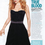 Anna Paquin sheds light on True Blood Season 4 in EW