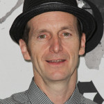 Denis O'Hare in The Illiad in February and says King Russell is Back!