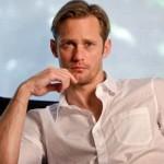 Alexander Skarsgård is excited about Season 4 Eric Northman