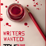 Show your creative writing skills and win a Season 3 DVD