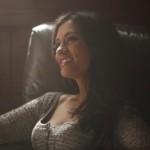 Janina Gavankar: I'm definitely showing more skin than I ever had