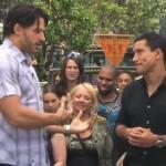 Video: Joe Manganiello Talks Season 4