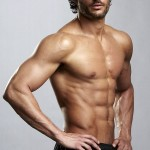Joe Manganiello, the Werewolf of Hollywood in Muscle & Fitness Magazine
