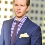 Ryan Kwanten: Jason has got to man-up in Season 4