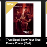 True Color Posters now available in HBO Shop