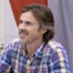 Video: Sam Trammell speaks at Comicpalooza in Houston, TX